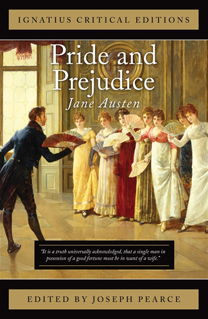 Pride & Predjudice