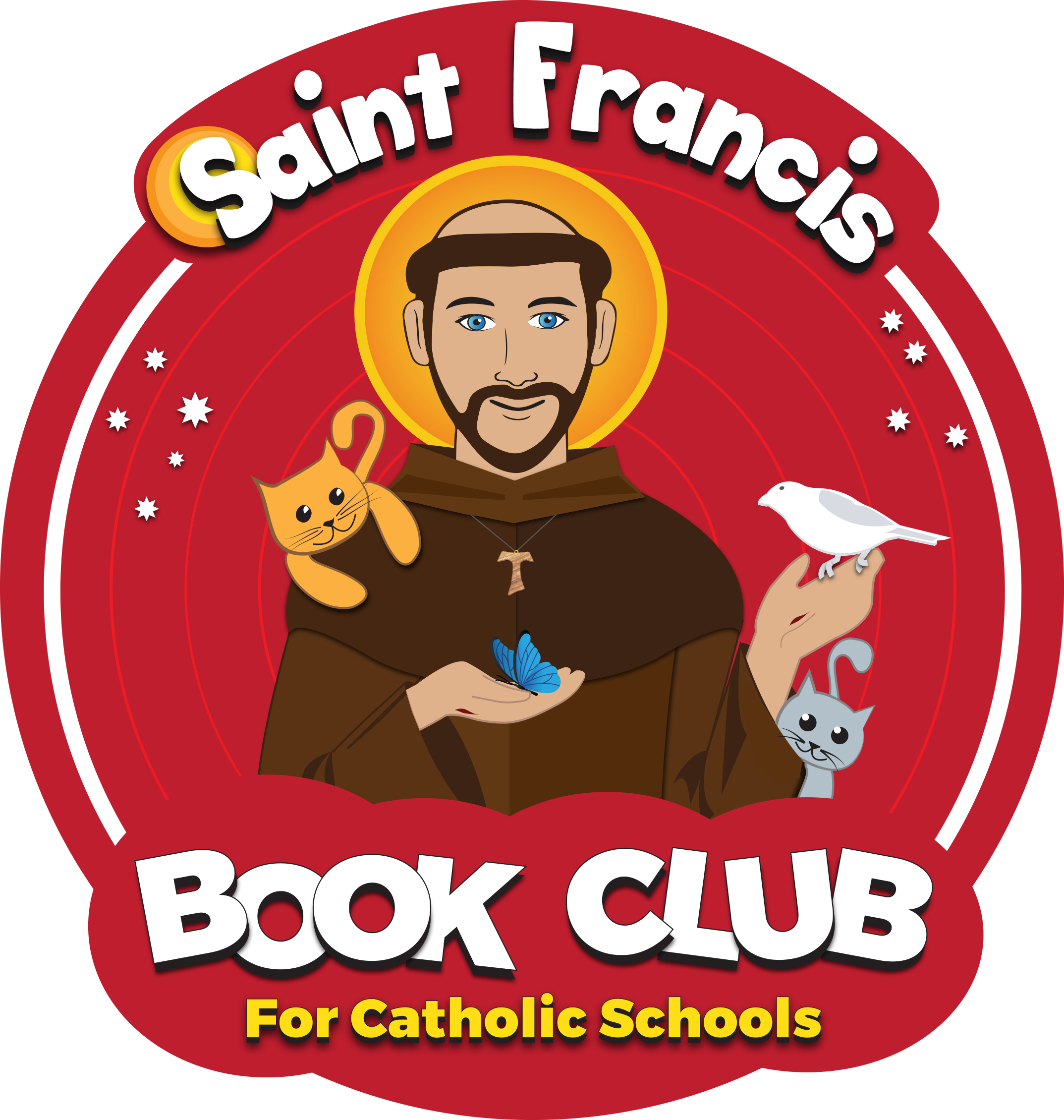 St Francis Book Cli=ub